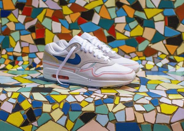 Nike Air Max 1 édition limitée QS & SP | Sneakers Actus