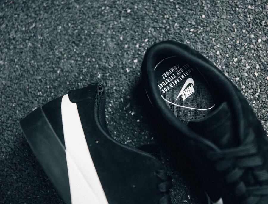 Que vaut la Nike Blazer City Low LX 'Big Swoosh' Black White ?