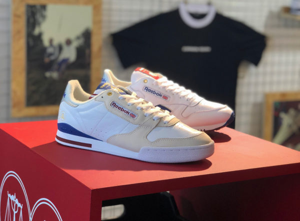 Footpatrol x HAL x Reebok Phase 1 Pro Common Youth