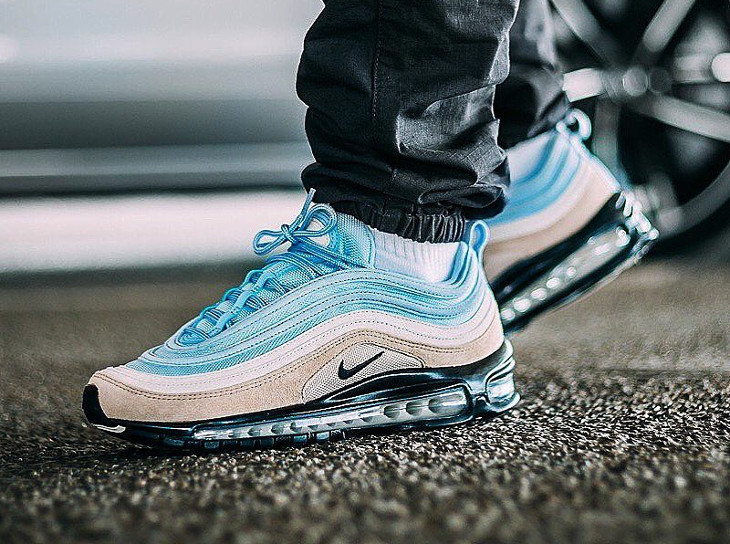 Nike Air Max 97 PRM 'Desert and Sky'