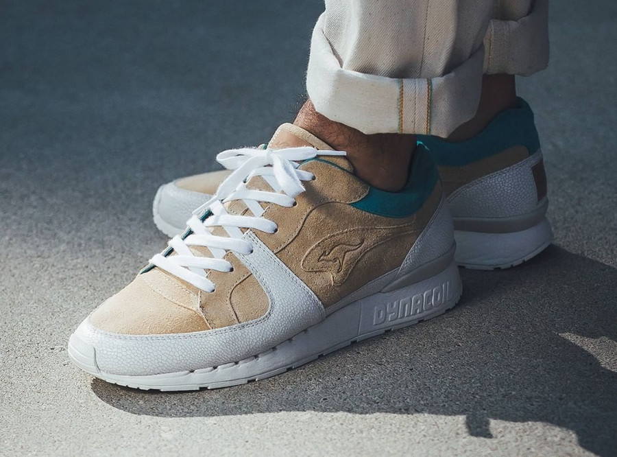 Hanon x Kangaroos Coil R1 'Moonshine' (made in Germany)