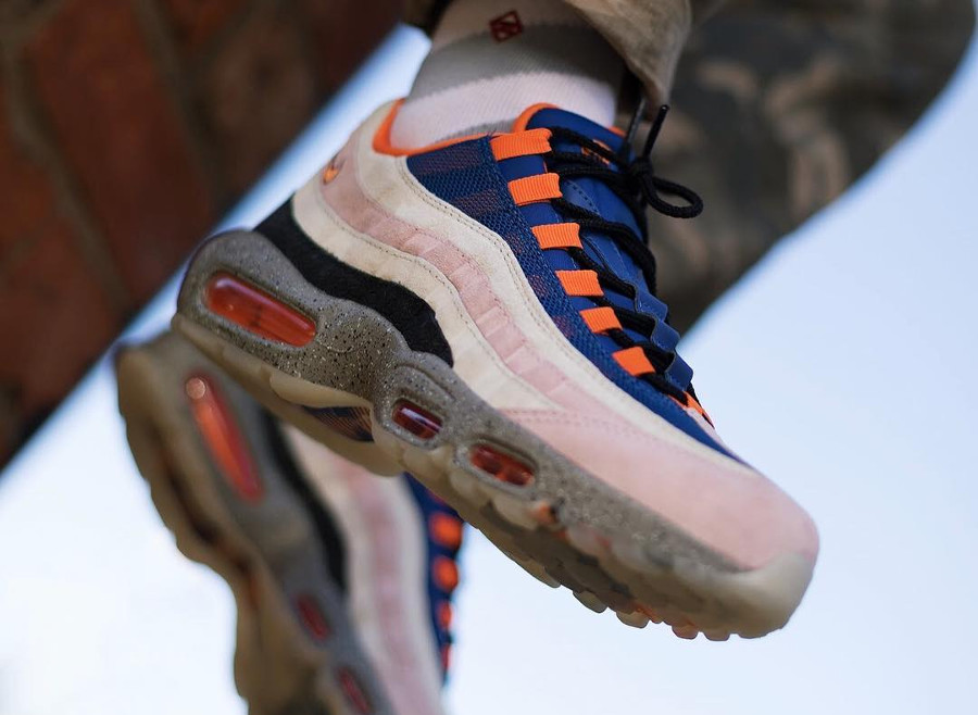 Nike Air Max 95 'King Of The Mountain' (Greatest Hits Pack)