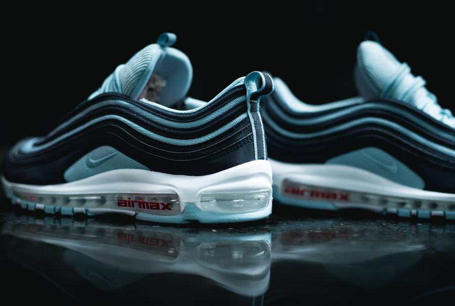 Que vaut la Nike Air Max 97 Premium 'Ocean Bliss' (AV7025-400) ?