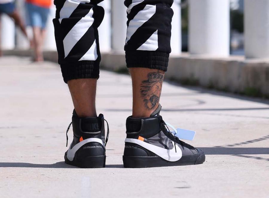 Off-White-Nike-Blazer-Mid-2018-noire-grise-et-blanche-AA3832-001-sortie (1)