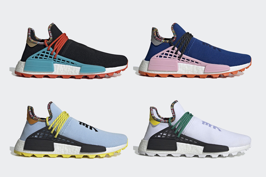 Pharrell-adidas-NMD-Hu-Inspiration-Pack-sortie