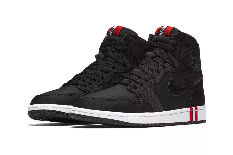 Sortie Air Jordan 1 High Retro PSG