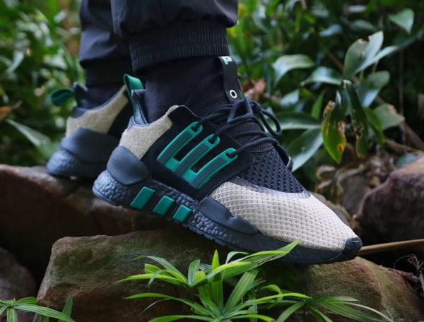 adidas-equipment-91-18-noire-beige-et-verte-on-feet-BB9482