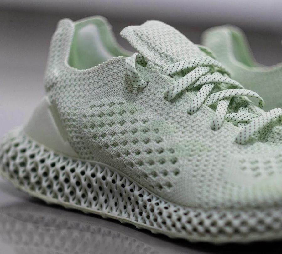 adidas-future-craft-4d-verte-daniel-arsham- Bd7400 (1)