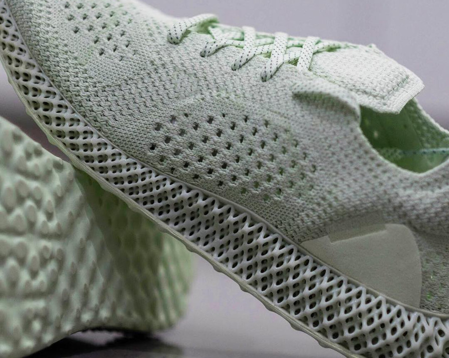 adidas-future-craft-4d-verte-daniel-arsham- Bd7400 (2)