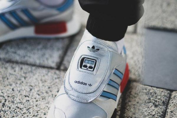 Que vaut la Adidas MicropacerxR1 Boost OG Never Made Before   74e7724c1