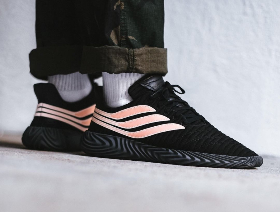 Review] Adidas Sobakov Predator Terrace Culture Pack
