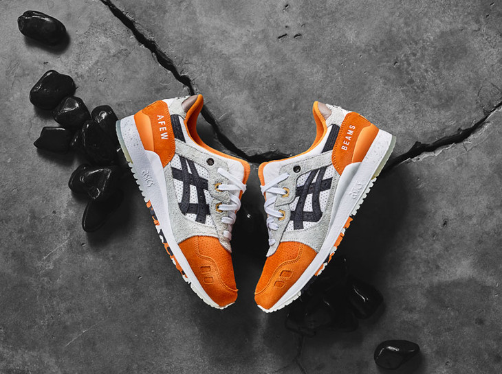 afew-x-beams-x-asics-gel-lyte-iii-orange-koi-sortie-en-france
