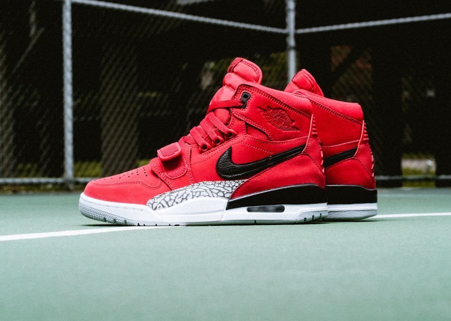 Où acheter la Air Jordan Legacy 312 Just Don 'Medicine Ball
