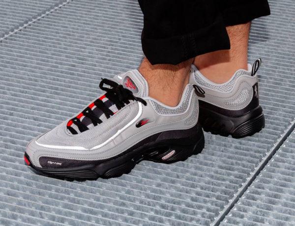 chaussure-reebok-classics-daytona-dmx-grise-noire-et-rouge-CN3808 (4)
