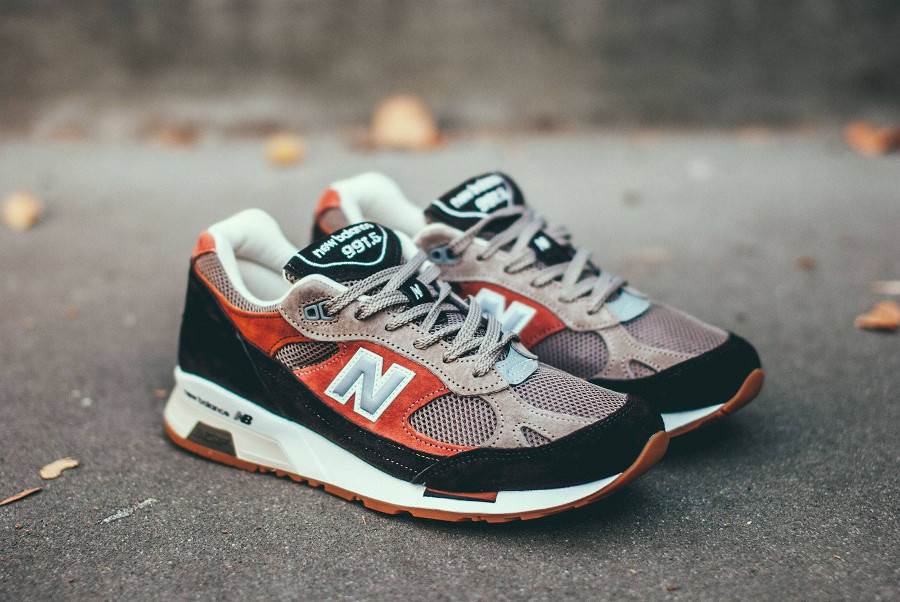 New Balance M 991.5 FT 'Solway Excursion' (made in UK)