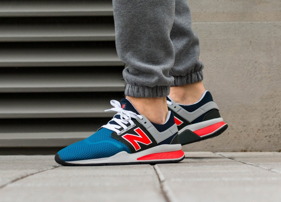 new balance ms247 homme