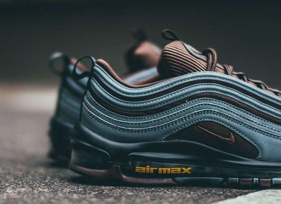 nike-air-max-97-premium-marron-grise-et-dorée (2)