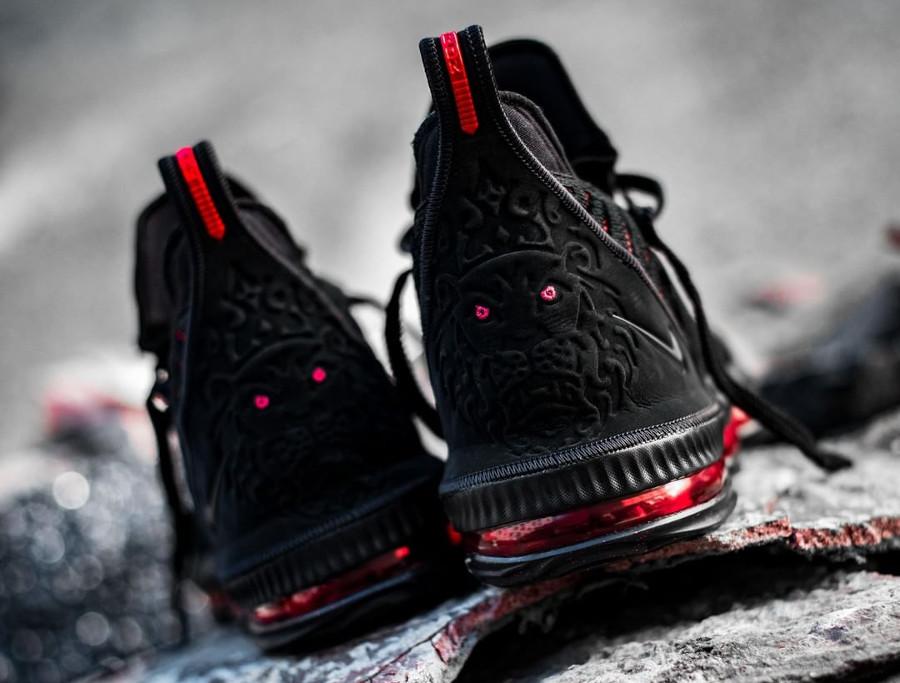 Nike Lebron 16 'Fresh Bred'