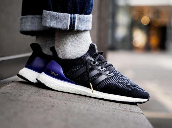 Adidas Ultra Boost 1.0 OG restock 2018
