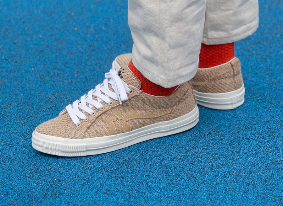 converse-one-star-tyler-the-creator-toile-de-jute-beige (5)