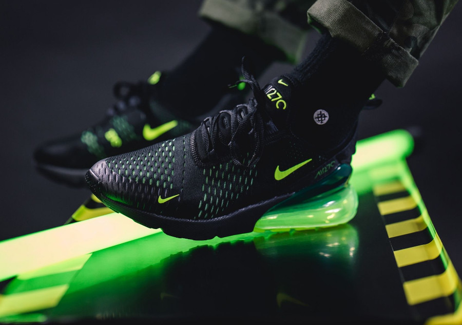 nike-air-max-270-homme-noire-et-vert-fluo-fall-2018 (6)