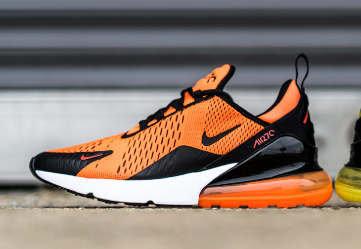 nike-air-max-270-orange-rouge-chili-et-noire