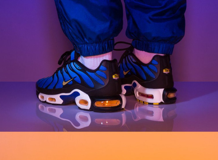 nike-air-max-plus-originale-bleue-noire-et-orange-2018 (5)