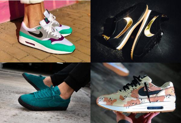 Nike : les 6 baskets à 50% (Black Friday 2018)