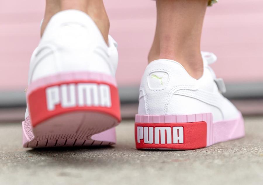 puma-womens-cali-blanche-avec-grosse-semelle-rose (2)