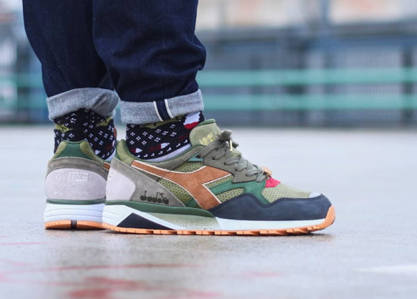 24 Kilates x Mighty Crown x Mita x Diadora N9000 - @roeni85