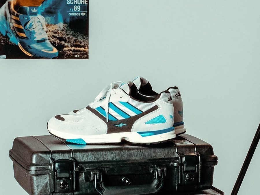 Adidas Consortium ZX 4000 OG