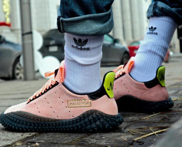 Adidas Kamanda Buu - @_sire.o