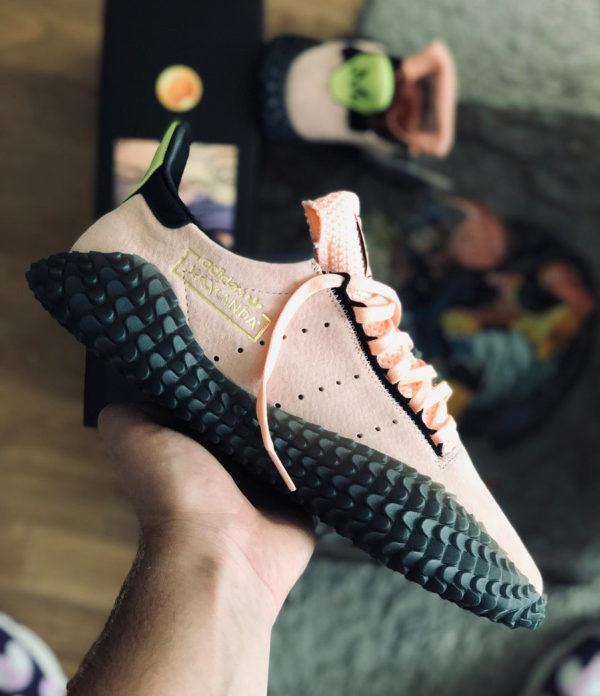 Adidas Kamanda Buu - @adoupan
