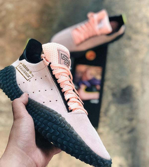 Adidas Kamanda Buu - @thekreyes