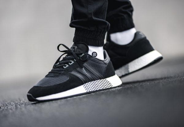 Adidas Marathon x 5923 Triple Black Never Made (EE3656) (1)