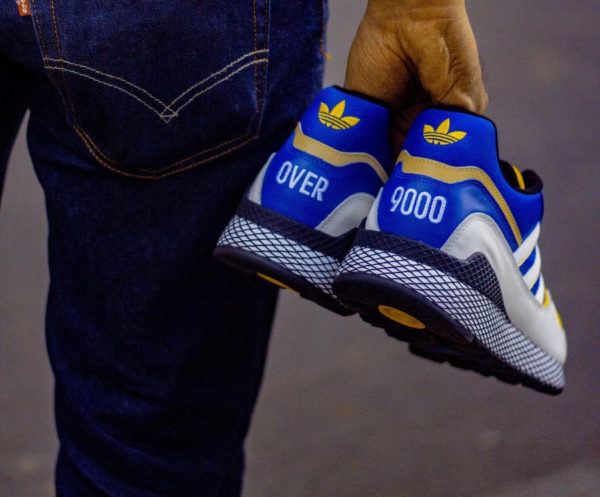 Adidas Ultra Tech Vegeta - @midspectrum
