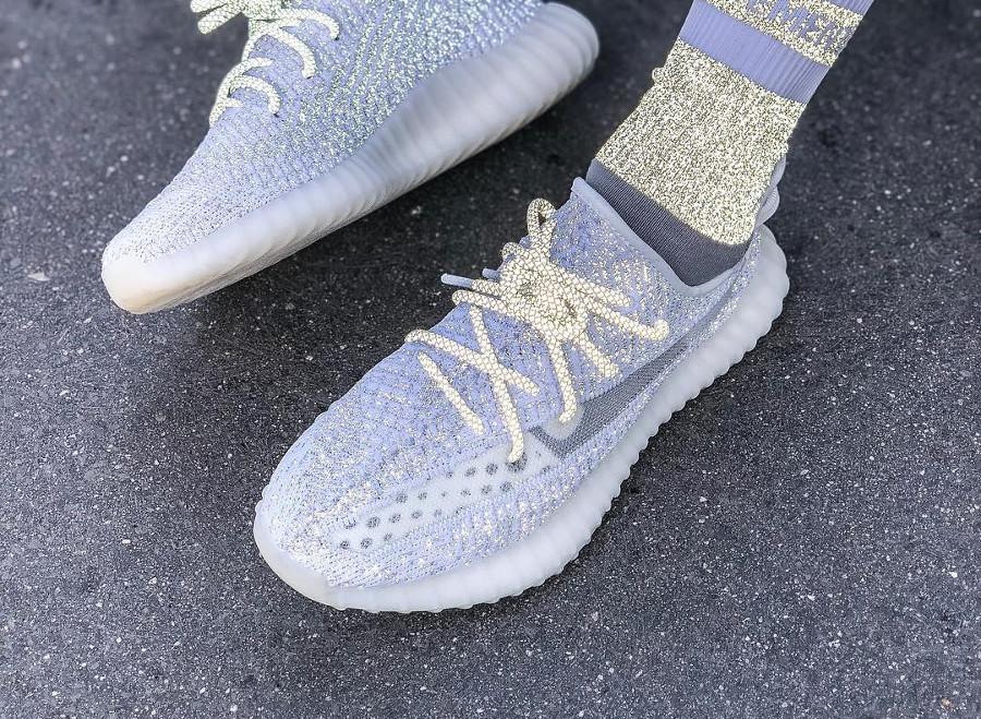 Kanye West x Adidas Yeezy Boost 350 V2 Static