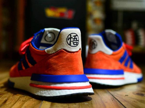 Adidas ZX 500 RM Goku - @javier_arena
