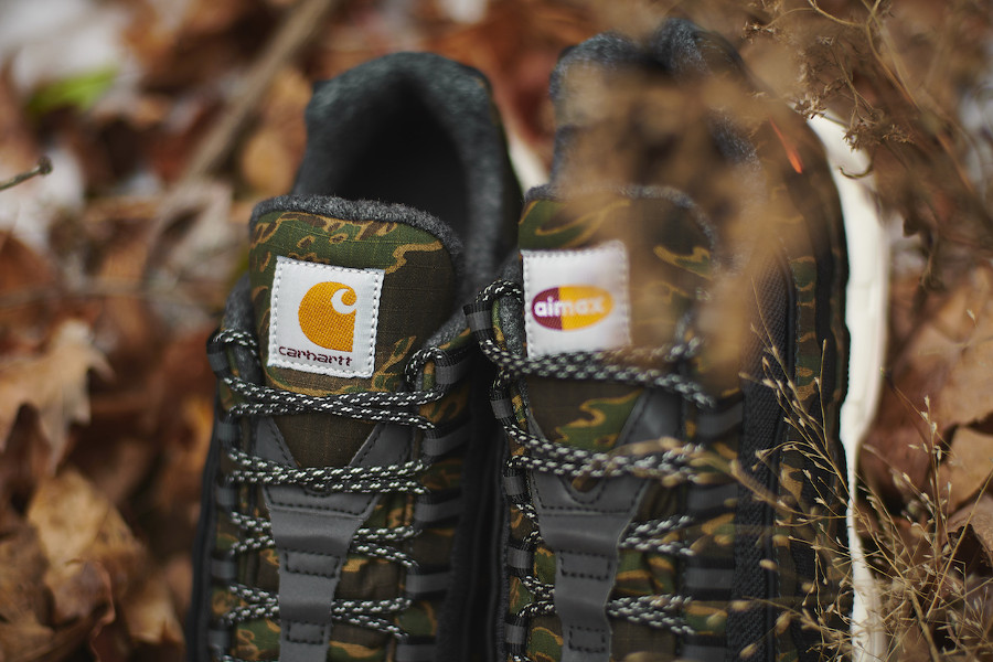 Carhartt-Work-in-Progress-x-Nike-Air-Max-95-Premium-Black-Orange-4