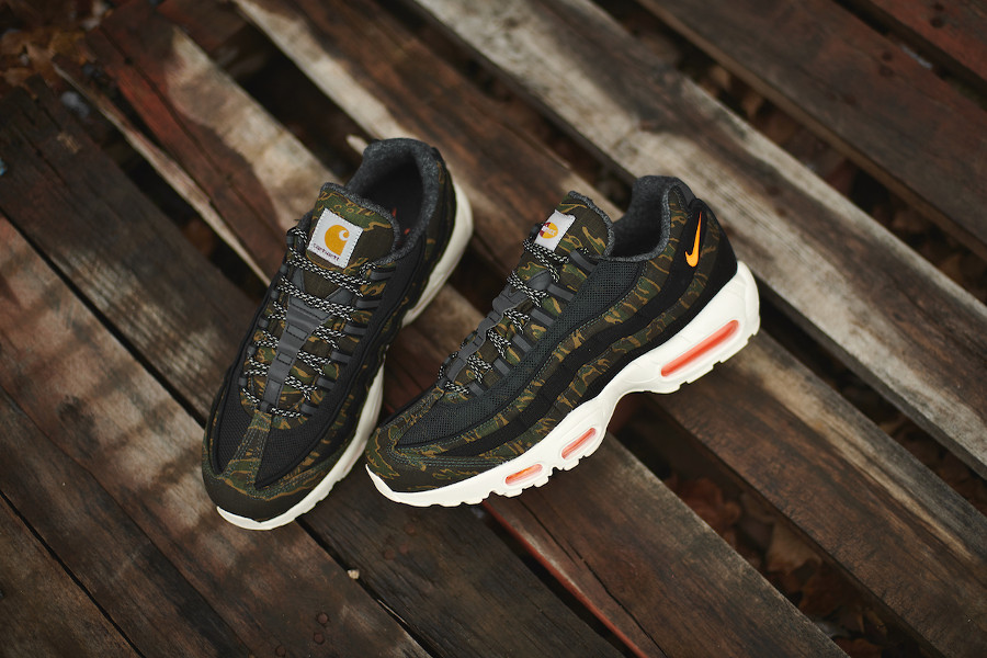 Carhartt-Work-in-Progress-x-Nike-Air-Max-95-Premium-Black-Orange-5