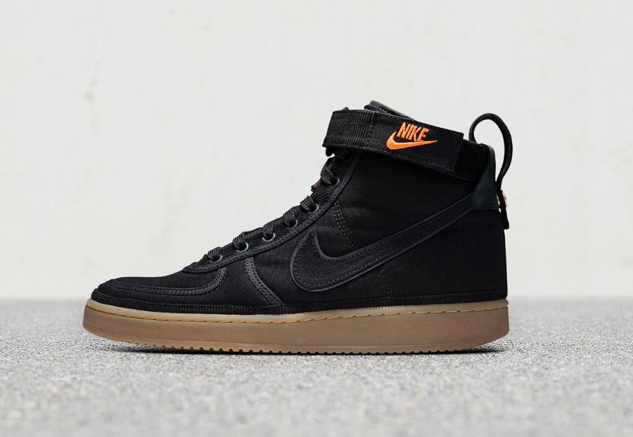 Carhartt x Nike Vandal High