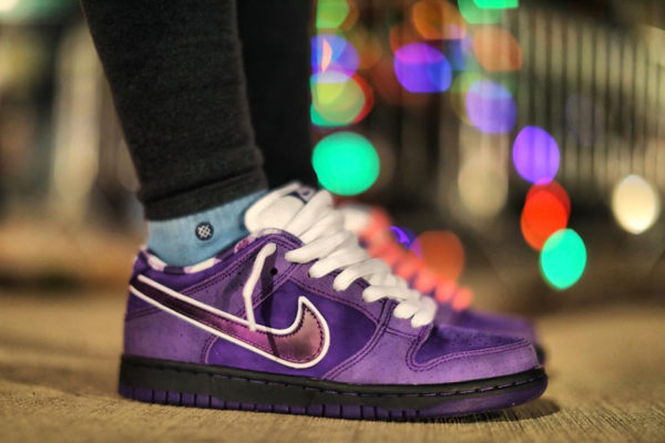 Concepts x Nike Dunk Low SB Purple Lobster - @kb1ack23
