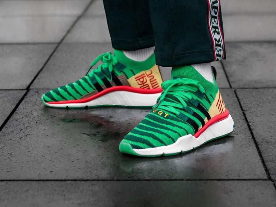 chaussures adidas dbz