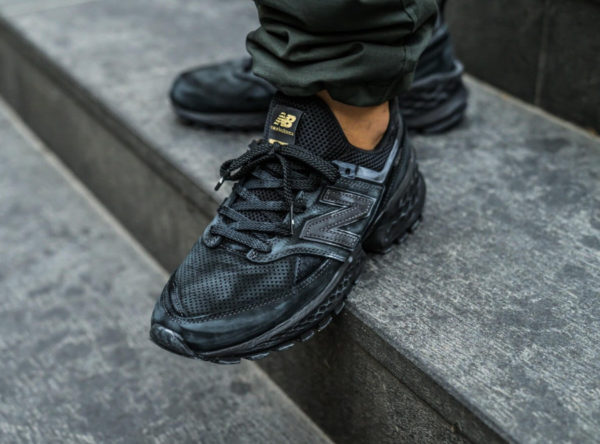 New Balance 574 Sport V2 MS574VA noire Black