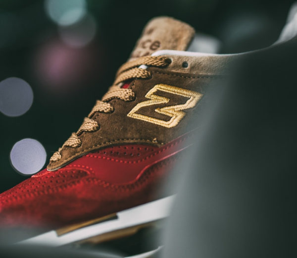 New Balance M 1500 RNR Brown Red 'Holiday Pack' (made in England) (3)