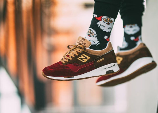 New Balance M1500RNR 'Holiday Pack' (made in UK)