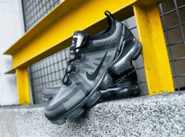 Nike Air Vapormax 2019 Triple Black (3)