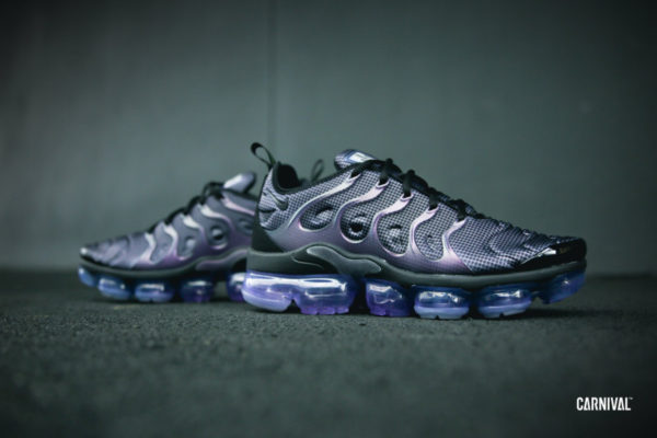 Nike Air Vapormax Tuned 1 violet aubergine (2)