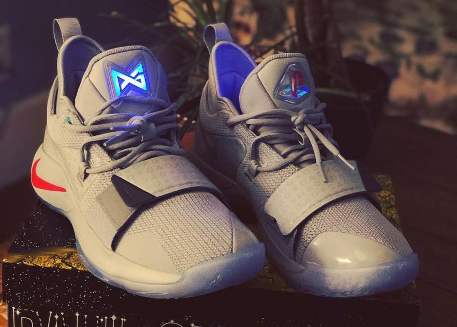 Nike PG 2.5 'Playstation 1'