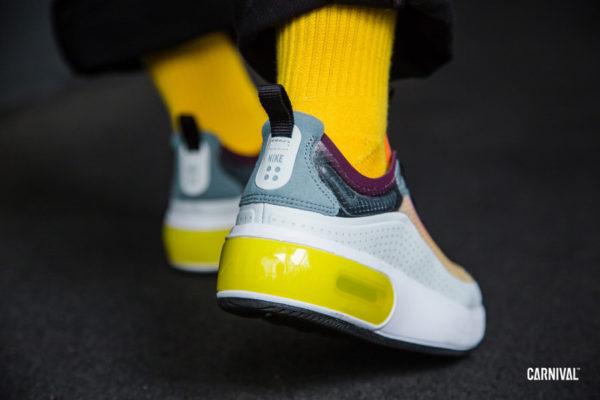 Avis] Nike Air Max Dia SE QS femme Flash Crimson & Aviator Grey